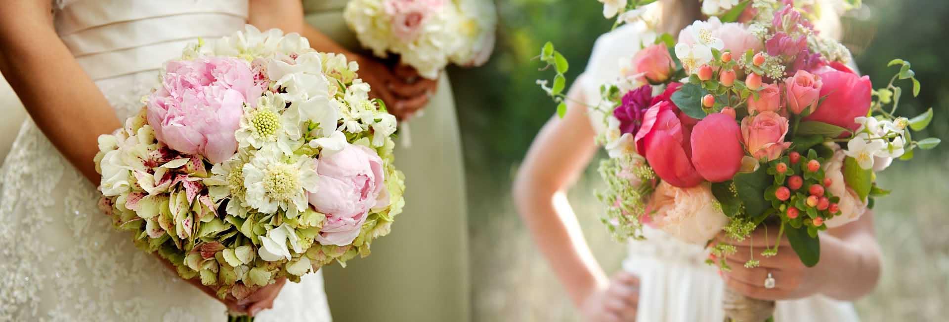 Buchete Nuntă Din Flori Naturale Gaspol Ocna Mureș